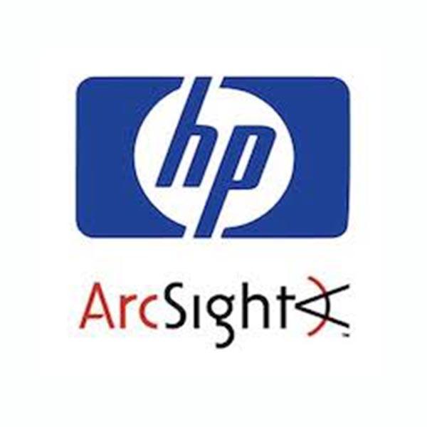 بررسی ArcSight تولید شرکت HP جهت پیاده سازی زیر ساخت SOC