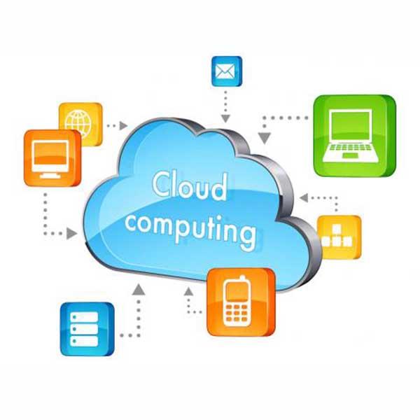 Cloud Computing در شبکه های امروز
