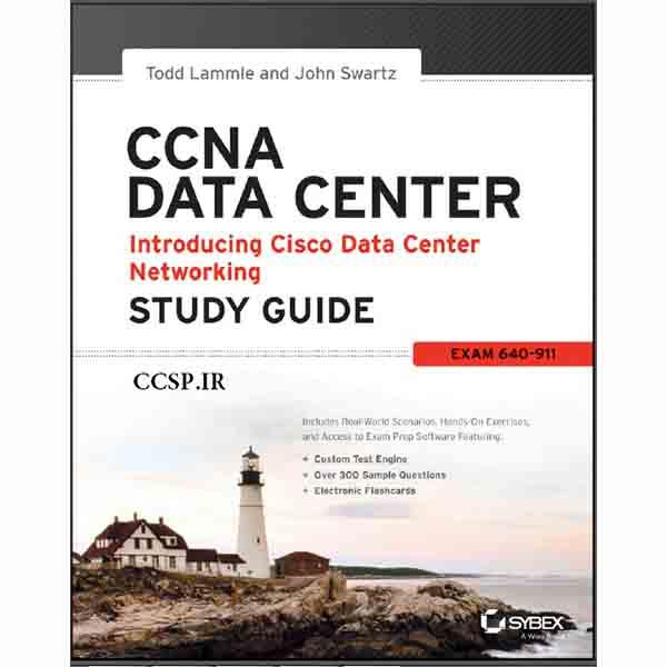 کتاب CCNA Data Center
