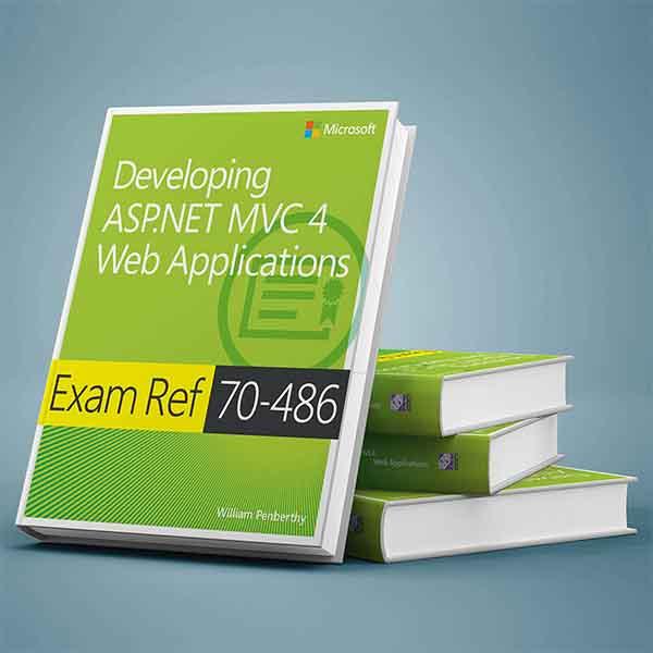کتاب Developing ASP.NET MVC 4 Web Applications