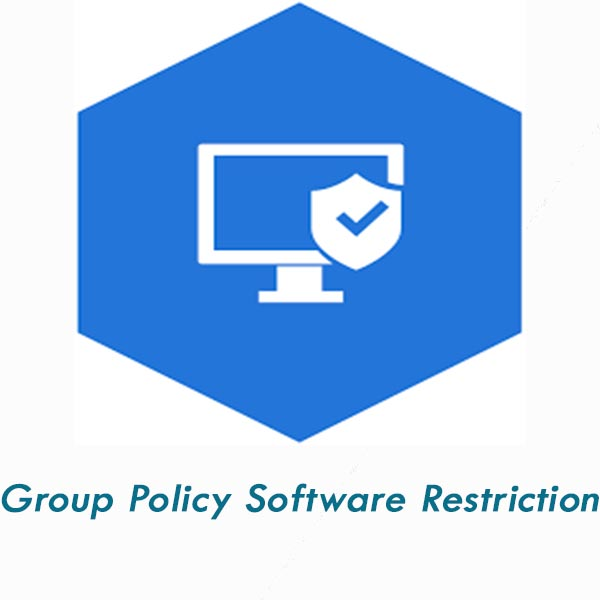 اعمال محدودیت اجرا کردن نرم افزار Group Policy Software Restriction