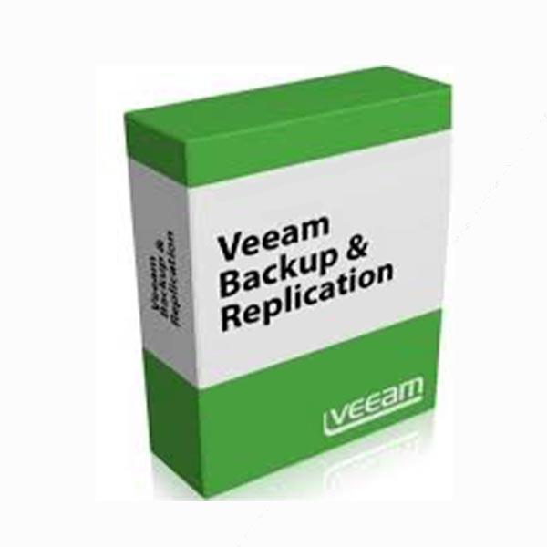 کتاب Veeam Backup & Replication