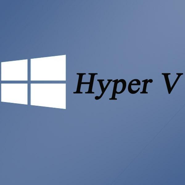آشنایی با مجازی سازی در Microsoft Hyper-v