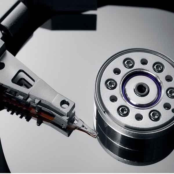 انواع دیسک مجازی V-Storages در Hyperv